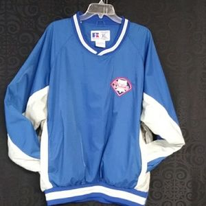 Russell Athletic Phillies pullover